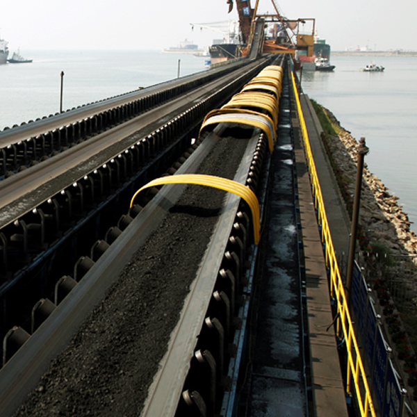 Polyester(EP) Conveyor Belt Featured Image